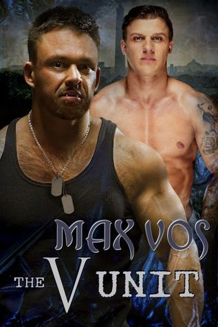 Recent Release Review : The V Unit by Max Vos