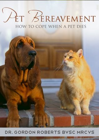 Pet Bereavement: How to cope when a pet dies