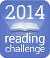 Image of GoodReads Challenge Icon