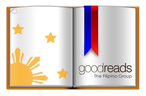 Goodreads-The Filipino Group