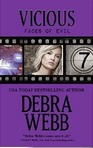 Debra Webb Faces of Evil Fan Club