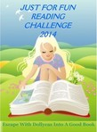 JUST FOR FUN LEITURA CHALLENGE 2014