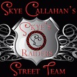 Skye Callahan Street Team