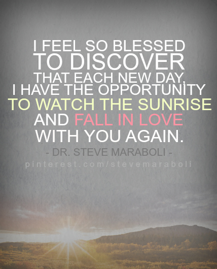 Blessed Life Quotes And Sayings