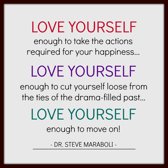 Inspirational Quotes On Loving Yourself: 25+ Short Love Yourself Quotes